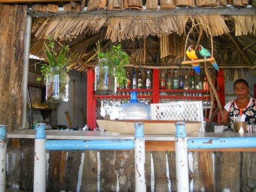Typique, délicieux, un petit resto dominicain comme on les aime