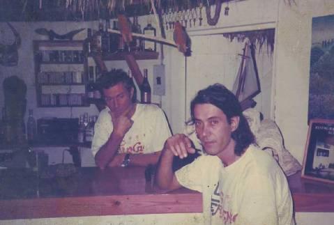 Michel et Paco