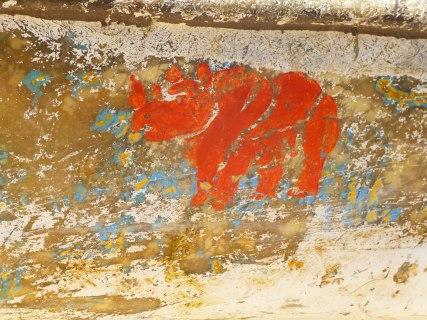 Rhino (actuellement à la Cave à Vins de Las Terrenas)